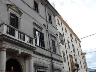 Foto - Appartamento via Umberto I, Scandriglia