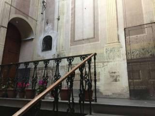 Foto - Palazzo / Stabile quattro piani, da ristrutturare, Sansepolcro
