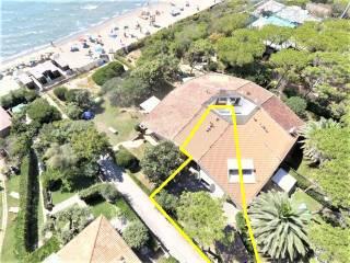 Foto - Villa, ottimo stato, 120 mq, Castiglione Della Pescaia