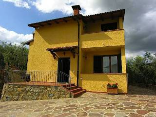 Foto - Bilocale ottimo stato, piano terra, Girone, Fiesole
