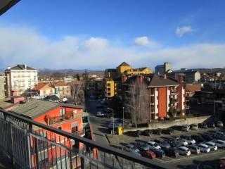 Foto - Trilocale buono stato, quinto piano, Borgomanero