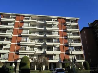 Foto - Trilocale buono stato, quarto piano, Borgomanero