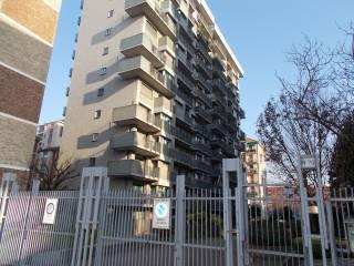 Foto - Trilocale buono stato, quarto piano, San Donato Milanese