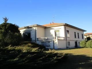 Foto - Villa, buono stato, 2280 mq, Sesto Calende