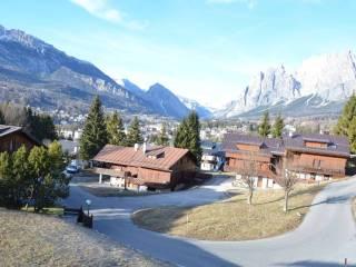 Foto - Appartamento via Crepedel, Cortina D'Ampezzo