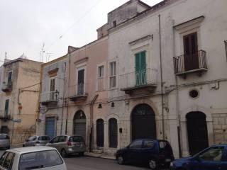 Foto - Palazzo / Stabile 1, buono stato, Andria