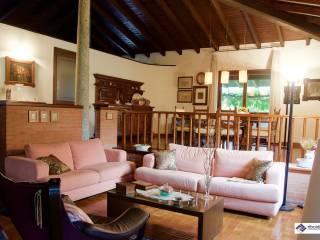 Foto - Villa, ottimo stato, 450 mq, Seregno