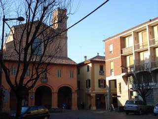 Foto - Bilocale via Leonida Bissolati, Budrio