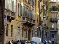 Foto - Appartamento via Cappuccio, Milano