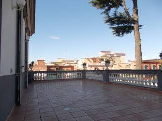 Foto - Villa via Vittorio Veneto 1, Piscinola, Napoli
