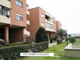 Foto - Appartamento via Laurentina 822, Roma