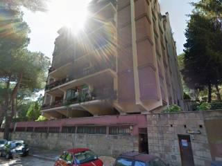 Foto - Appartamento all'asta, Roma