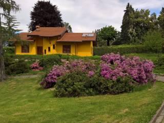 Foto - Villa, nuova, 480 mq, Laveno Mombello