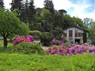 Foto - Villa, buono stato, 741 mq, Laveno Mombello