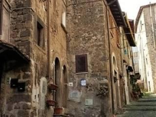 Foto - Casa indipendente via Borgo di Sotto 39, Ronciglione