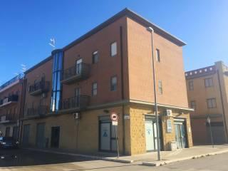 Foto - Trilocale via Piemonte 49, Carapelle