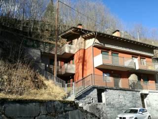 Foto - Appartamento via Roma 1, Chiesa In Valmalenco