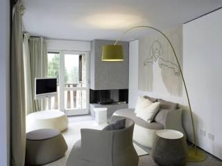 Foto - Appartamento via Roma, Courmayeur