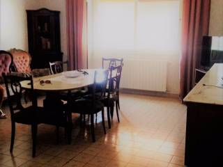 Foto - Appartamento da ristrutturare, primo piano, Civitavecchia
