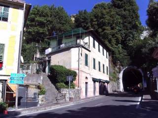 Foto - Monolocale via P.Chiesa, Camogli