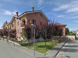 Foto - Bilocale ottimo stato, ultimo piano, Savigliano