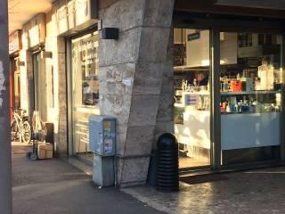 Attività / Licenza Vendita Roma  6 - Nuovo Salario - Prati Fiscali