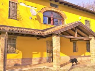 Foto - Villa Strada Vicinale San Bartolomeo, Viguzzolo