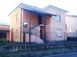 Foto - Villa, da ristrutturare, 320 mq, Castelletto Sopra Ticino