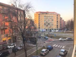 Foto - Trilocale buono stato, secondo piano, Torino