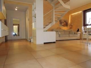 Foto - Attico / Mansarda quattro piani, ottimo stato, 147 mq, Robarello, Buccinasco