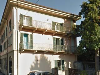 Foto - Trilocale via Cristoforo Colombo 50, Verbania