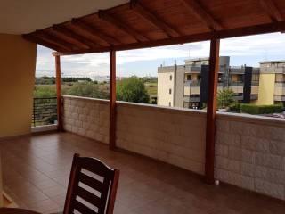 Foto - Attico / Mansarda due piani, ottimo stato, 90 mq, Bari