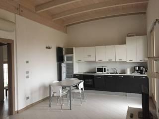 Foto - Trilocale nuovo, terzo piano, Mantova