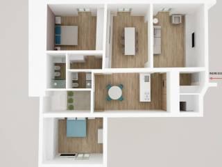 Foto - Appartamento via Padre Scopetta 35, Ragusa