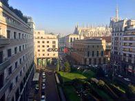 Foto - Quadrilocale ottimo stato, quinto piano, Milano