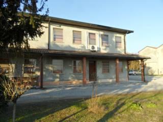 Foto - Rustico / Casale via quartiere - Runco 159, Portomaggiore