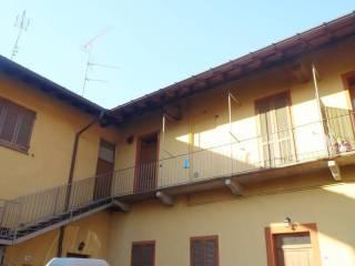 Foto - Bilocale buono stato, primo piano, Castelletto Sopra Ticino