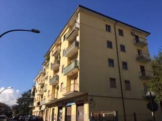 Foto - Trilocale buono stato, terzo piano, Colleferro