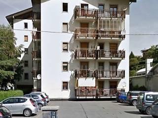 Foto - Trilocale buono stato, primo piano, Aosta