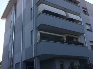 Foto - Bilocale buono stato, terzo piano, Pordenone