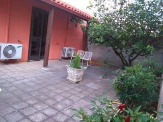 Foto - Villetta a schiera 2 locali, buono stato, Porto Cesareo