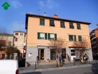 Foto - Trilocale via Fratelli Canepa 60, Castagna, Serra Ricco'