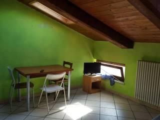Foto - Bilocale buono stato, terzo piano, Savigliano