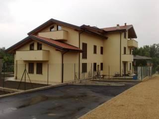 Foto - Bilocale via Vigea 12, Carnago