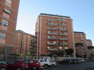 Foto - Quadrilocale ottimo stato, quarto piano, Roma