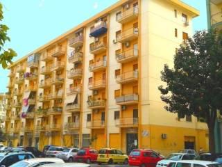 Foto - Trilocale via francesco la colla, 27, Palermo