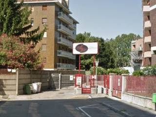 Foto - Box / Garage via Magenta 202, Sesto San Giovanni