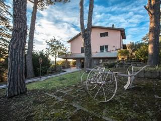 Foto - Villa, buono stato, 757 mq, Castelnuovo Di Porto