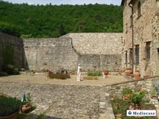 Foto - Casa indipendente via di Valle, Fiesole