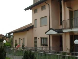 Foto - Attico / Mansarda due piani, buono stato, 65 mq, Legnano